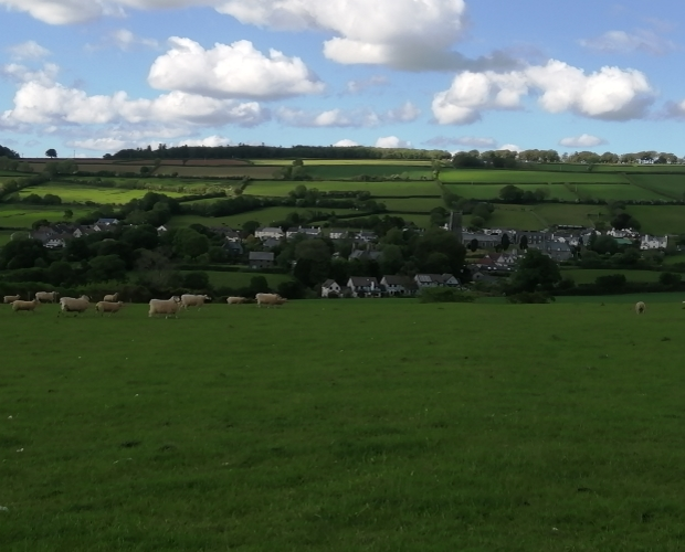 Rural areas need a levelling-up agenda that recognises the difference between villages, towns and cities